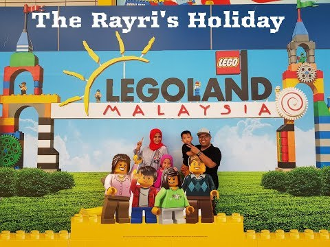 The Rayri's Holiday Johor Bahru & Singapore (Shot With Samsung Galaxy Note 8)