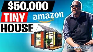 How To Start $50k Amazon Store With Amazon Tiny House Kit 2021?