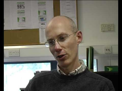 Gaelic Interview: Greenspace Consultant Donald MacDonald