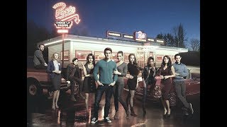 Riverdale (Mad World)