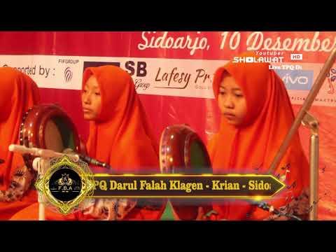 Asy Syariah - Fesban Asy Syababul Mukminin 2017