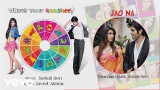 Jao Na - Official Audio Song   What's Your Rashee?   Priyanka Chopra