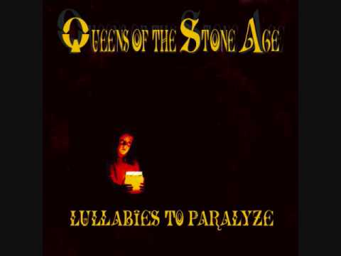 Queens of the Stone Age - In my Head