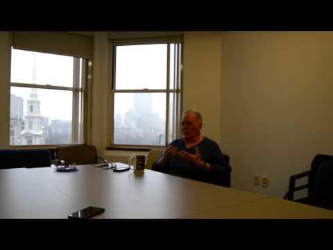 Ray Flynn video 1