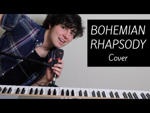 """""""Bohemian Rhapsody"""" by Queen (Cover)"""