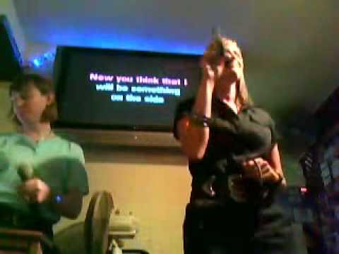 Polygon Karaoke Dawn mercy