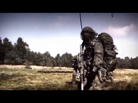 Infantry Motivation