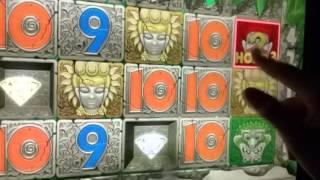 Jewel quest slot machine bonus - bonus pick