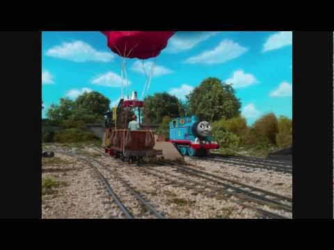 Duncan and the Hot Air Balloon promo pic - HD
