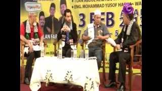 KEMBARA GAZA SIRI 1 KIAI-MAPIM @ TV HIKMAH HYPPTV