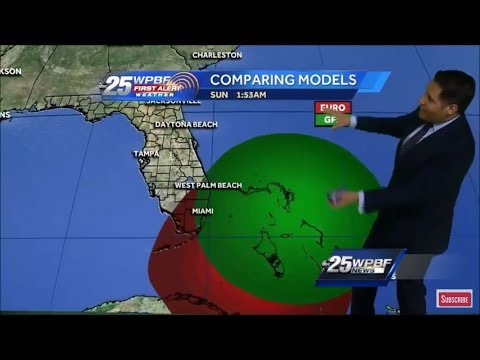 *NEW ADVISORY* HURRICANE IRMA EXPECTED TO HIT SOUTH FLORIDA( KEY WEST, MIAMI, FORT LAUDERDALE)