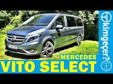 Mercedes Vito Select 119 CDI