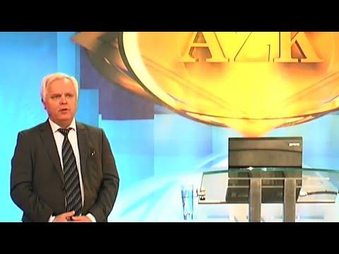 Medienzensur in der Wissenschaft - Vortrag Prof. Dr.-Ing. Konstantin Meyl