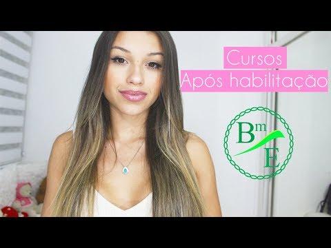 Видео Biomedicina estetica curso