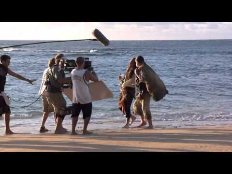 Thumbnail: Behind the scenes on 'Pirates Of The Caribbean 5'