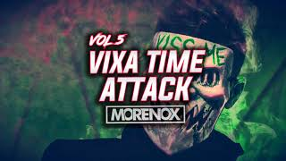 VIXA TIME ATTACK VOL 5 ||  Najlepsza VIXA Do Auta 2019