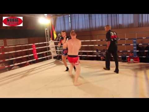Yannick Holl Nubia Sports) v s  Karsten Schurmann ( Asia Sports Gießen)