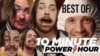 10 Minute Power Hour | Best Bits (Episode 1-50) Compilation