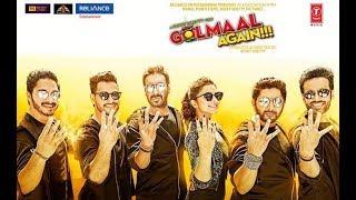 Golmaal Again Matali Mix🎧🎵 Dj Appu 🎬(EDM M S) Music 2017