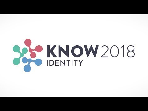 Identity as the Foundation of Trust
