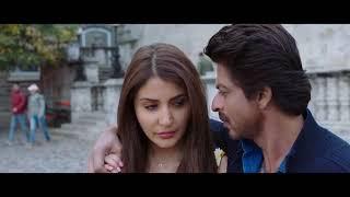 Шахрукх Кхан и Анушка Шарма клип 2017, Shahrukh Khan & Anushka Sharma  clip 2017
