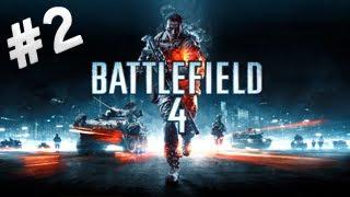 Battlefield 4 - Multiplayer - Bölüm 2