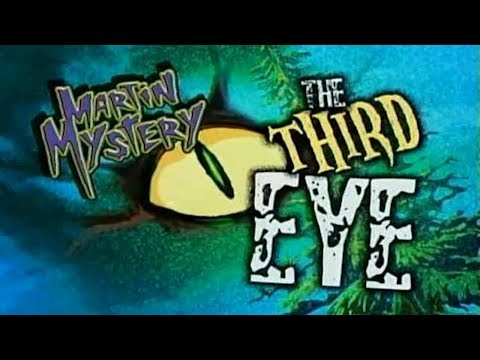 The Third Eye  FULL EPISODE  Martin Mystery  ZeeKay