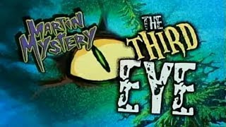 The Third Eye | Episode 37 | Martin Mystery | Full Episodes | ZeeKay