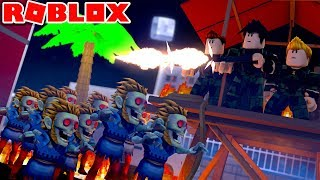 Roblox - MOST EPIC TOWER BATTLE EVER! w/Little Kelly & Sharky