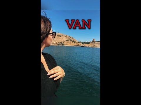 Van. Ax Tamar . Западная Армения. Потерянная родина