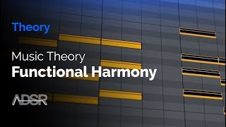 Music Theory & Functional Harmony [ Course ]