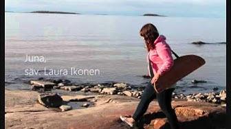 Laura Ikonen, kantele - Juna