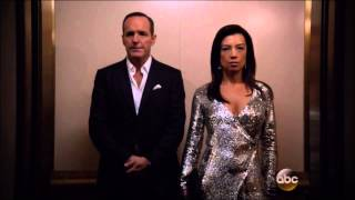 Agents of S.H.I.E.L.D: Phil Coulson and Melinda May- Stand By You