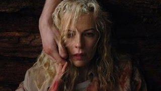 Perseguida (Trailer)