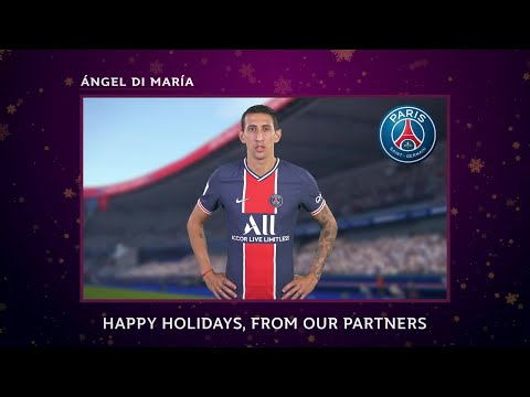 Season's Greetings from our Football Partners | Qatar Airways