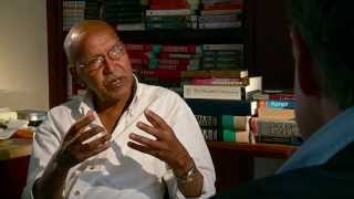 Challenges for women & children in Somalia: Discussing education and conflict with Nuruddin Farah