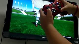 TRUCOS DE FIFA 13 PARA XBOX 360