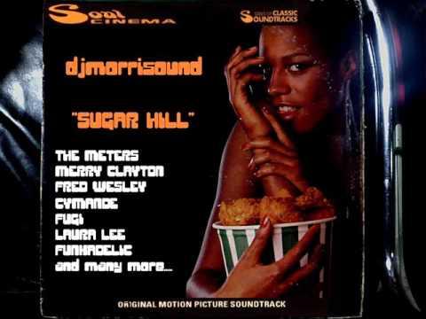 Disco Funk 70's live mix - Deep Funk and Soul