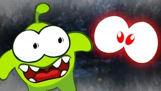 Om Nom Stories: Halloween Ghost | Cartoon For Children | अॉम नॉम हिंदी