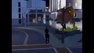 Конная прогулка по Бриджпорту(Видео для третьей главы моего мира., 2011-12-30T13:05:10.000Z)