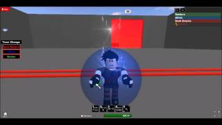 ROBLOX: Review do Fort do meu Grupo