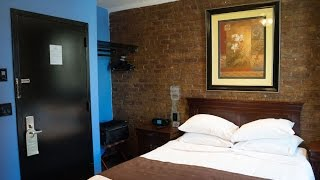 The Sohotel in New York City - Deluxe Room