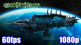Colonial Defence Force Ghostship Gameplay - Aliens inspired Horror Game 1080p 60fps CDF Indie