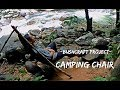 Bushcraft Project - Camping Chair