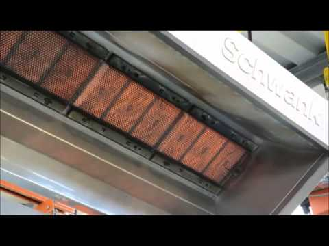 schwank radiant tube heater manual