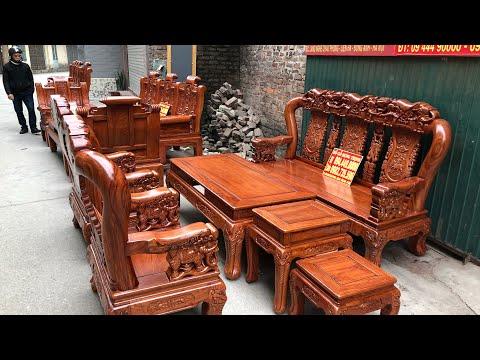 Báo Giá Chi Tiết 2 Mẫu Ghế Víp Phòng Khách Rất đẹp 0944490000-0983735596