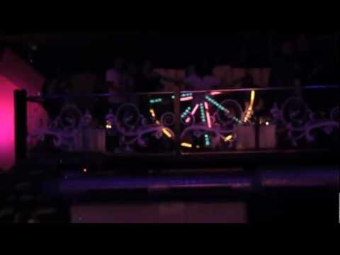 SUPERMARTXE @ Privee Vip Club Octubre 2011