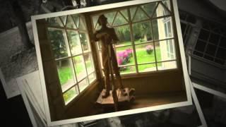 видео Музей- усадьба «Ботик Петра I»