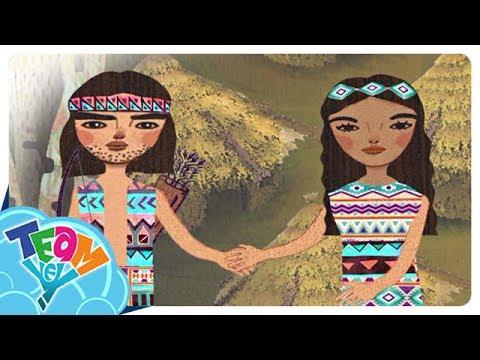 Storyey: Maria Makiling Part 2 | Team Yey Season 2