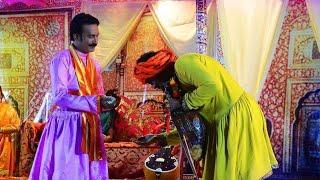 theatre play | Historical drama sorath rai diach part 05 | sindhi drama